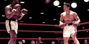 Ali - top film sport de combat