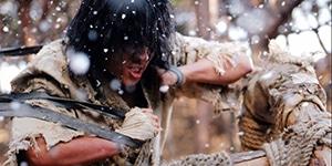 Fighter in the Wind - top film sport de combat