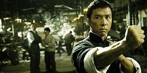 Ip Man - top film sport de combat