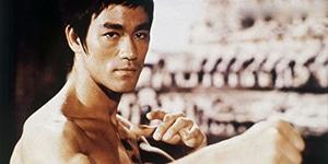 La Fureur du dragon - top film sport de combat