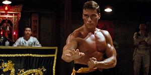 Bloodsport, tous les coups sont permis - top film sport de combat