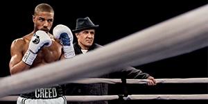 Creed L'Heritage de Rocky Balboa - top film sport de combat