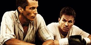 Fighter - top film sport de combat