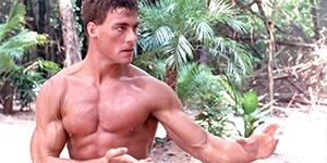 Kickboxer - top film sport de combat