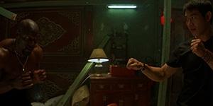Le Baiser mortel du dragon - top film sport de combat