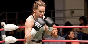 Million Dollar Baby - top film sport de combat