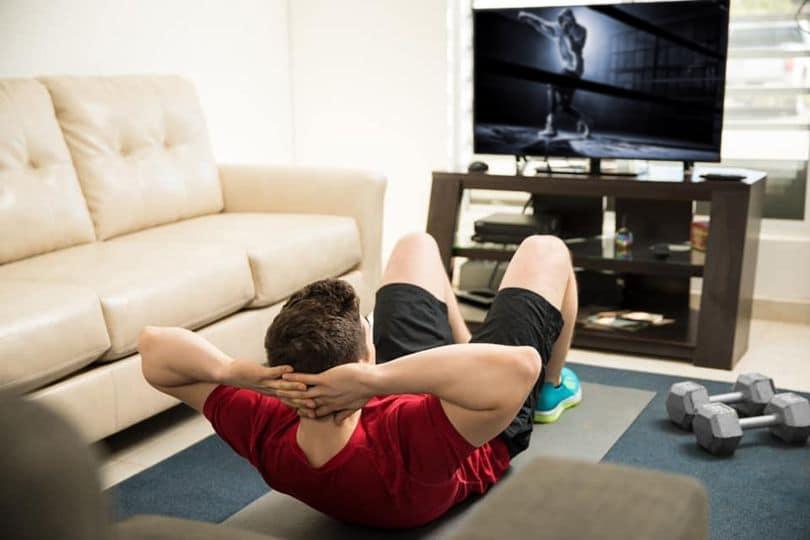 Confinement, les cours de sport de combat continuent en ligne 🥊 💻