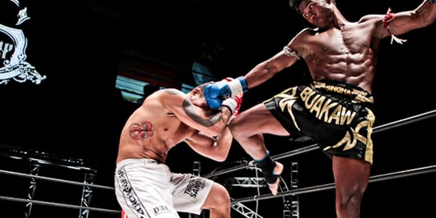 Le muay-thaï, le plus complet des arts-martiaux ?