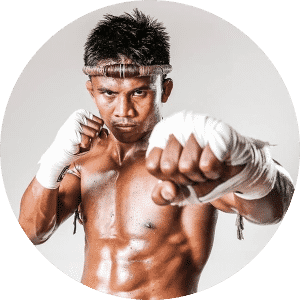 Buakaw Banchamek - boxe thaïlandaise