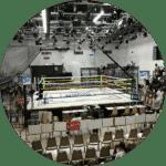 Channel 7 boxing stadium